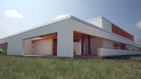 Arquitecto sevilla la rinconada estudio de arquitectura - Estudios de arquitectura sevilla ...