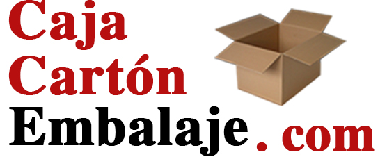 Caja cart n embalaje com m laga for Cajas carton embalaje