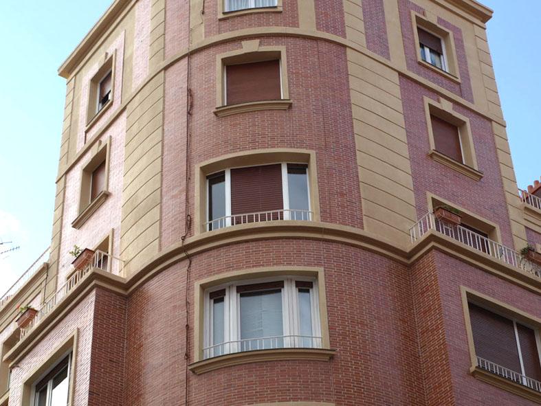 Construcciones y reformas andrasa s l bilbao - Zarosan construcciones y reformas sl ...