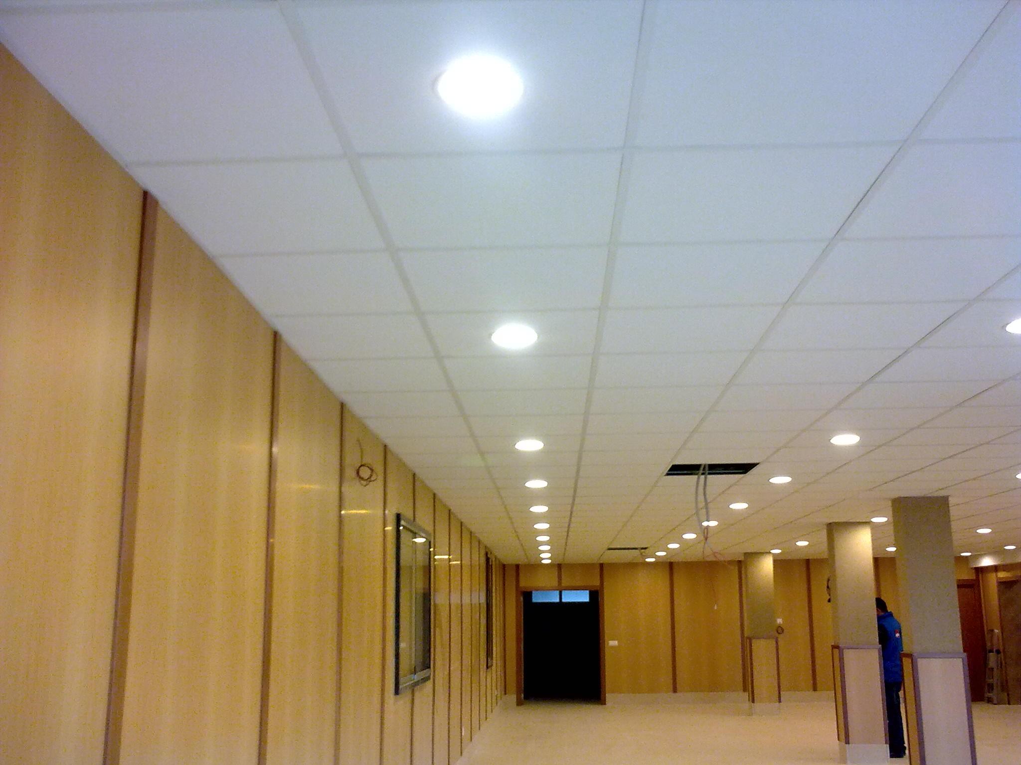 Dsc instalaciones de pladur manresa - Fotos de techos de pladur ...