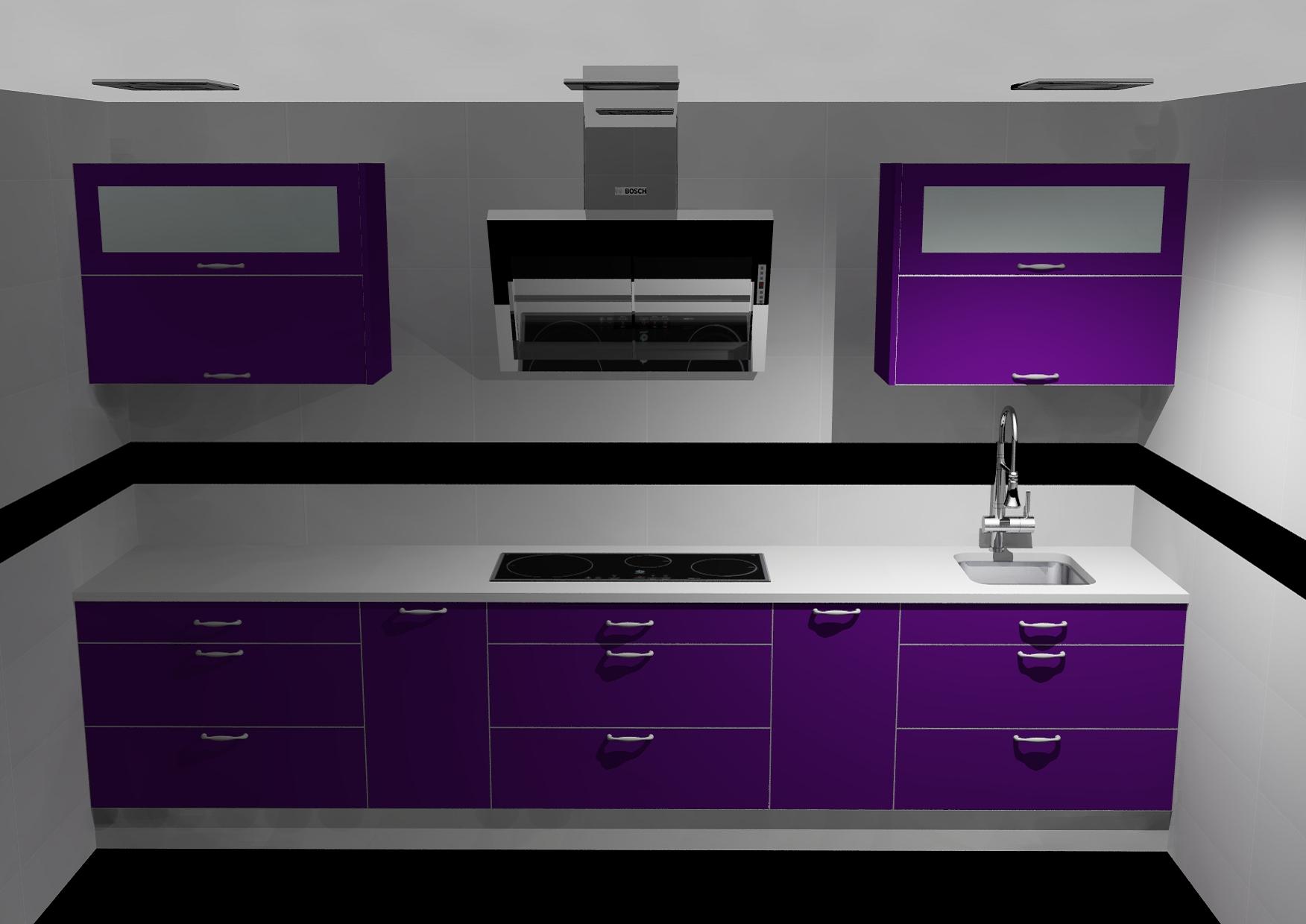 Dybel s cocinas y armarios almendralejo for Cocinas y armarios