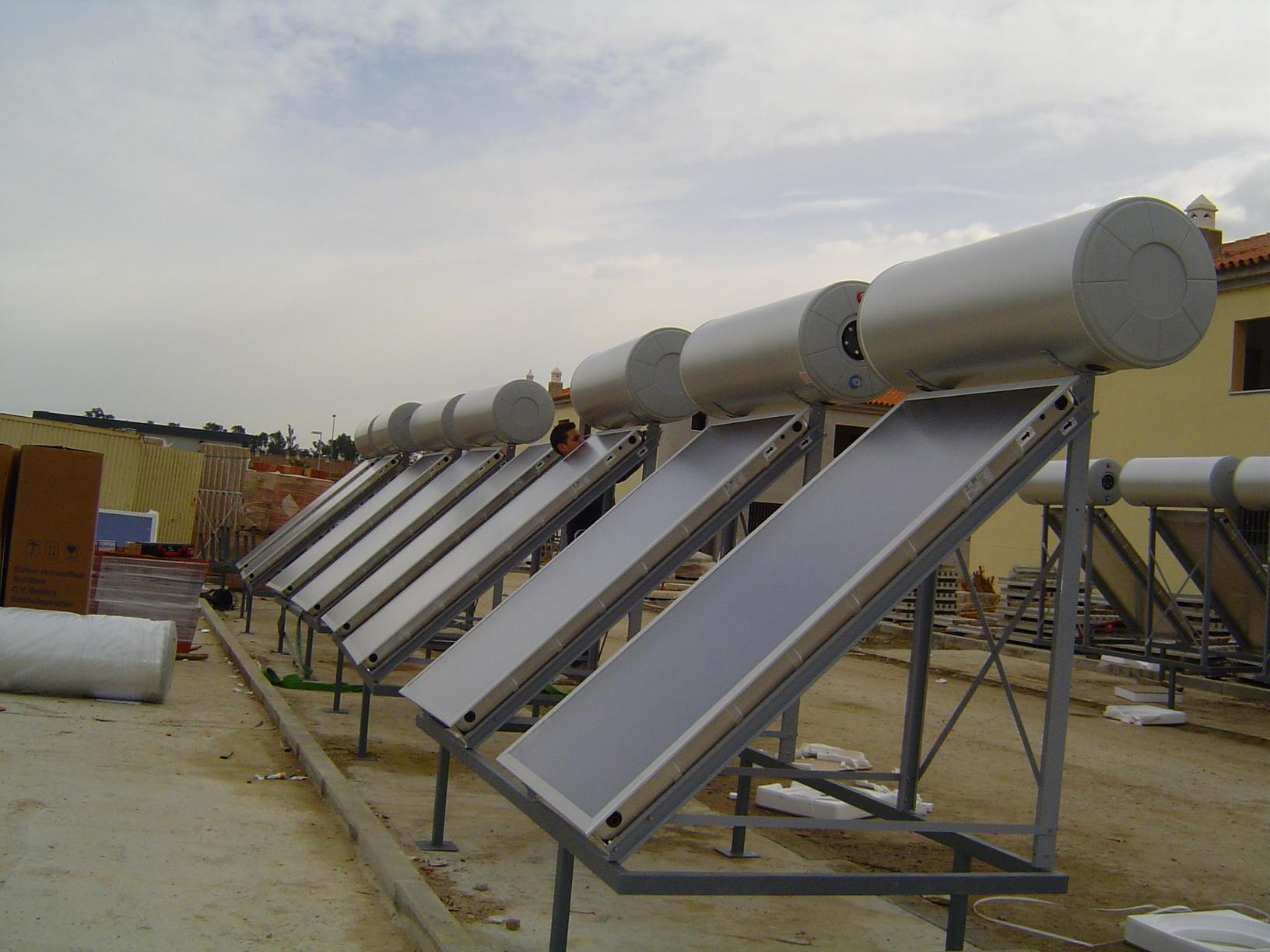 Electricidad dosma s l lebrija for Empresas de electricidad en sevilla