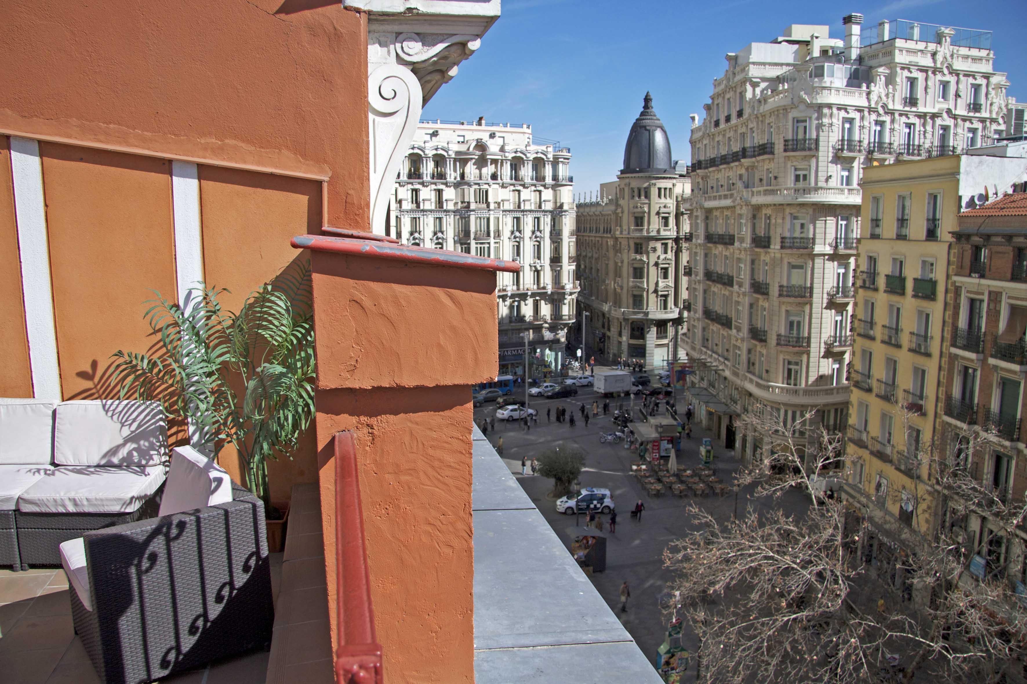 Gran via sol apartamentos madrid - Apartamentos en sol madrid ...