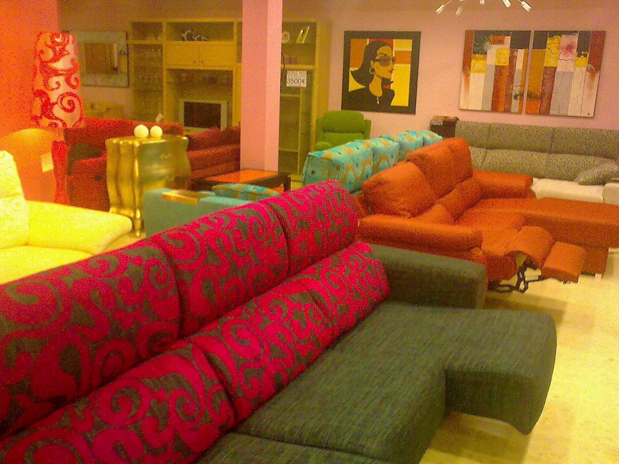 Muebles planelles alicante for Recogida muebles alicante
