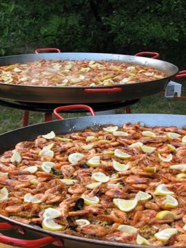Opiniones de Paellas Gigantes, I Love Paella Catering (0)