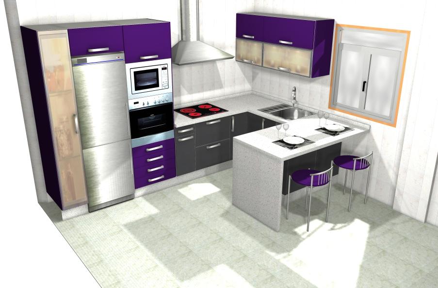 Qué deberías conocer de Proymon Cocinas SL
