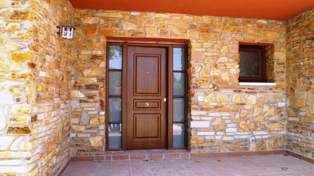 Puertas acorazadas y blindadas artemiro collado villalba - Puertas de seguridad para casas ...