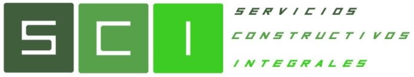 SCI Servicios Constructivos Integrales